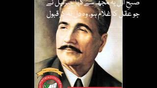 Best Poetry of Allama Muhammad Iqbal