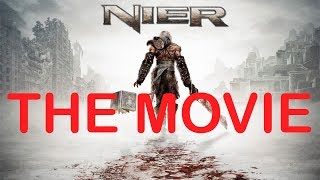 NIER THE MOVIE