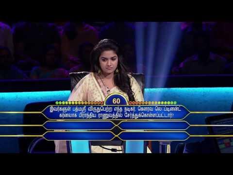 Xxx Mp4 Neengalum Vellalam Oru Kodi Keerthi Suresh Spl Full Show Hd 3gp Sex