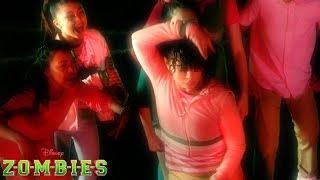 BAMM! Dance Battle | Z-O-M-B-I-E-S | Disney Channel