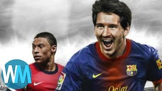 Top 10 Greatest Sports Game Franchises