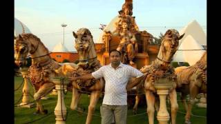 Mandarmani is a glorious tourist place in West Bengal