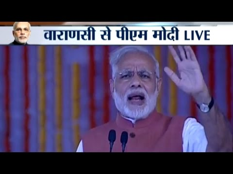 India 'Celebrated Choti Diwali' After Surgical Strikes, Says PM Modi