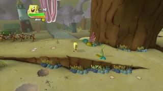SpongeBob HeroPants Gameplay Walkthrough - PART 9 - Sandy, Plankton & Ethan!