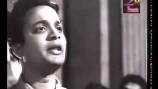 Hemanta Mukherjee- Sono Bondhu, Bangla Film- Shap Mochan.flv