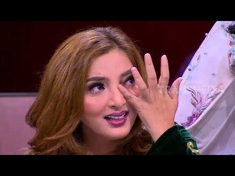 Ashanty & Aurel MENANGIS Saat Dibaca Auranya   BUKAN TALK SHOW BIASA (130618) 2-4