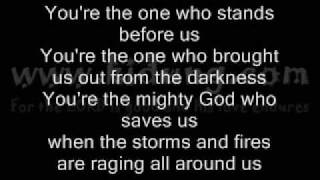 God Is Our Victory - True Worshippers - Christian Song