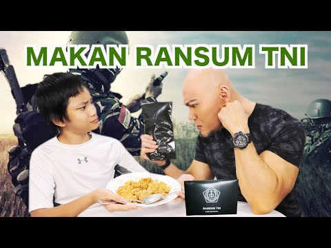 Xxx Mp4 APA RASA RANSUM TNI ⁉️ 😅 With Deddy Corbuzier 3gp Sex