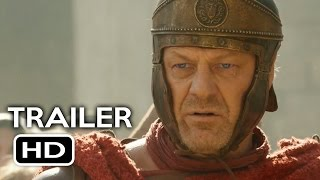 The Young Messiah Official Trailer #1 (2016) Sean Bean Drama Movie HD