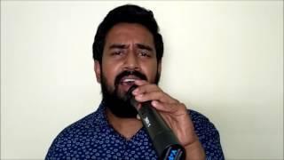 Kartik Raman sings Mitwa & Varagha Nadikara Medley l Friday_SongOnRequest l Facebook