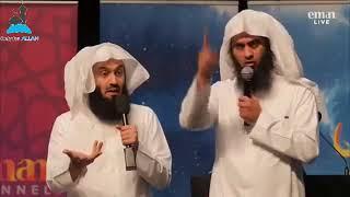 Women's Role In Islam: Sheikh Mansour, Sheikh Nayef, Mufti Menk