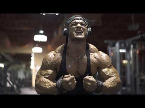 Final Days - Jeremy Buendia Bodybuilding Motivation