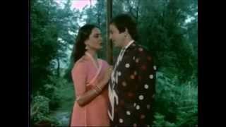 Lata Mangeshkar - Hamain Aur Jeene Ki Chahat Na Hoti - {Agar Tum Na Hote} REKHA