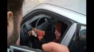 اذیت و آزار دختر رفسنجانی توسط اوباش بسیجی
