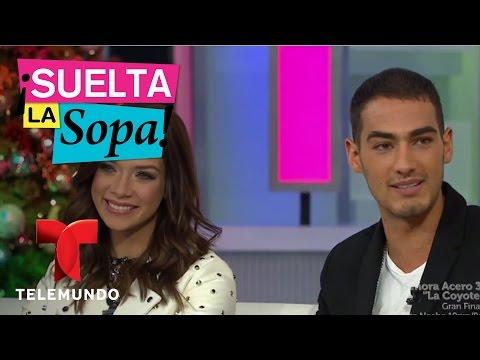 Suelta La Sopa | Carolina Miranda y Michel Duval hablaron de su noviazgo | Entretenimiento