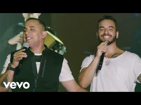 Felipe Peláez Vivo Pensando En Ti En Vivo ft. Maluma