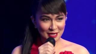 Gerphil Flores Opera Ballad Wows Judges Again   Asia's Got Talent Semis 2
