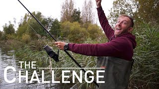 ***CARP FISHING TV*** The Challenge episode 16