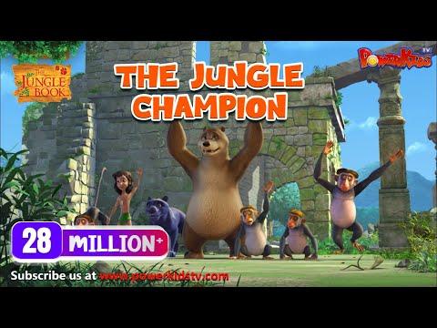 Xxx Mp4 Jungle Book Hindi Cartoon For Kids The Jungle Champion Hindi Kahaniya 3gp Sex