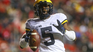 Jabrill Peppers College Highlights