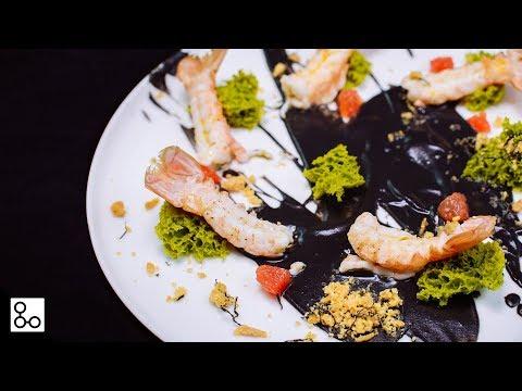 Xxx Mp4 Langoustines à La Mer Chut YouCook Cuisine 3gp Sex