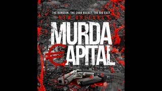 MURDA CAPITAL FILM Trailer by K.GATES