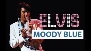 Elvis Presley - Moody Blue Alt. Take 3