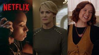 Juntas somos mais fortes | Netflix