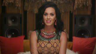 Katy Perry's new Olympic song 'Rise' premiere on TODAY
