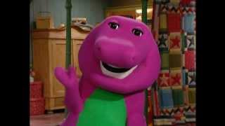 Barney's Favorite Memories