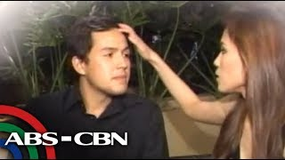 How Paul Soriano courted Toni Gonzaga