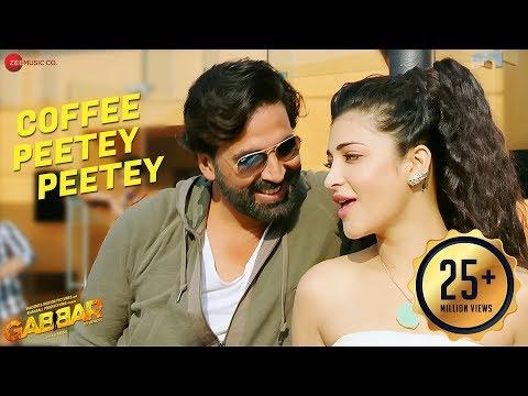 Xxx Mp4 Coffee Peetey Peetey Full Video Gabbar Is Back Akshay Kumar Shruti Haasan 3gp Sex