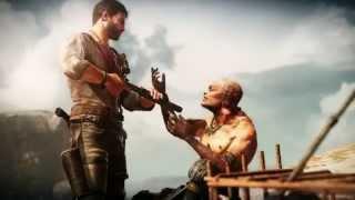 Mad Max Trailer - Mad Max New Trailer (Xbox One, PS4, PC)
