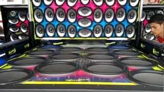 ThEvolution no Campeonato de Som na Fanap - Dodge Ram, F-250, Saveiro, F-1000...