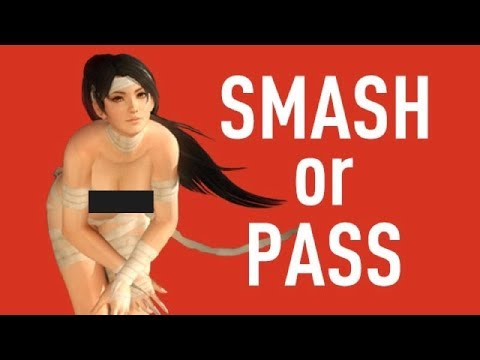 Xxx Mp4 18 Female Characters In Video Games That Are Way Just TOO Sexy And Beautiful 3gp Sex