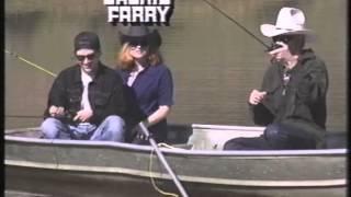 Superock - Primus Bassist Les Claypool talks Recording and Fishing @ Rancho Relaxo