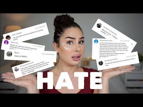Xxx Mp4 LES COMMENTAIRES DE HATE APRÈS UNE VIDEO VIRALE GABRIELLE MARION 3gp Sex