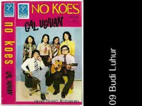 Budi Luhur - No Koes Pop Jawa #2