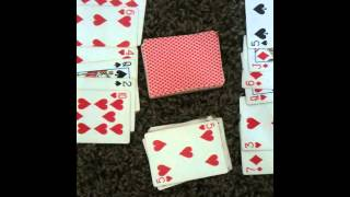 How To Play Crazy Eights (The Card Game)
