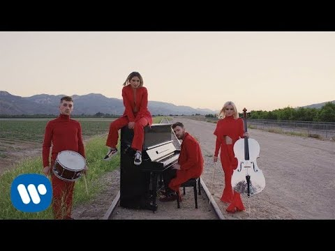 Xxx Mp4 Clean Bandit I Miss You Feat Julia Michaels Official Video 3gp Sex