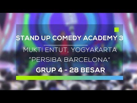 Xxx Mp4 Stand Up Comedy Academy 3 Mukti Entut Yogyakarta Persiba Barcelona 3gp Sex