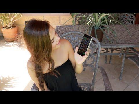 ¿QUÉ HAY EN MI IPHONE 6 ♡