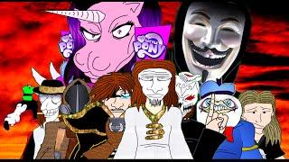 Animecritics the Movie: Mirai Nikki (javított)