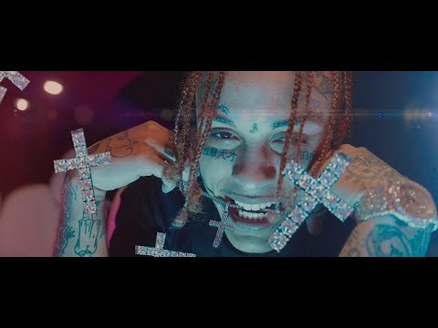 Lil Skies x Yung Pinch I Know You Official Music Video Dir. by NicholasJandora
