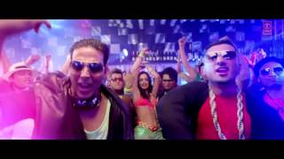 Party All Night Feat  Honey Singh Boss Latest Video Song   Akshay Kumar, Sonakshi Sinha HD