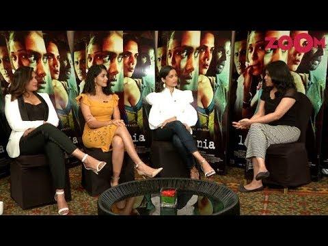 Xxx Mp4 Love Sonia Cast Richa Chadda Freida Pinto Mrunal Thakur Interview Exclusive 3gp Sex