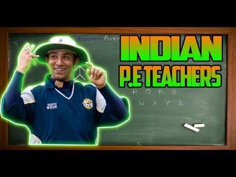 Indian P.E teachers | Roasting Fever |