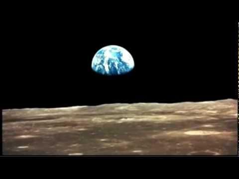 القمر كما لم نعرفه من قبل