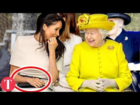 Xxx Mp4 Meghan Markle Pregnant How The Royal Family Hid Her Pregnancy In Public 3gp Sex