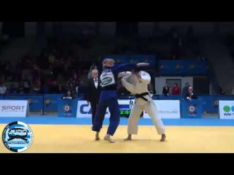 Xxx Mp4 European Judo Open Women Oberwart 2013 Final 57kg ISHIKAWA Megumi JPN FILZMOSER Sabrina AUT 3gp Sex